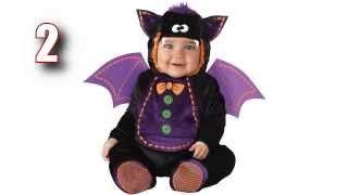 20 Halloween Kostymer För Barn - YouTube dc7c8b486f666