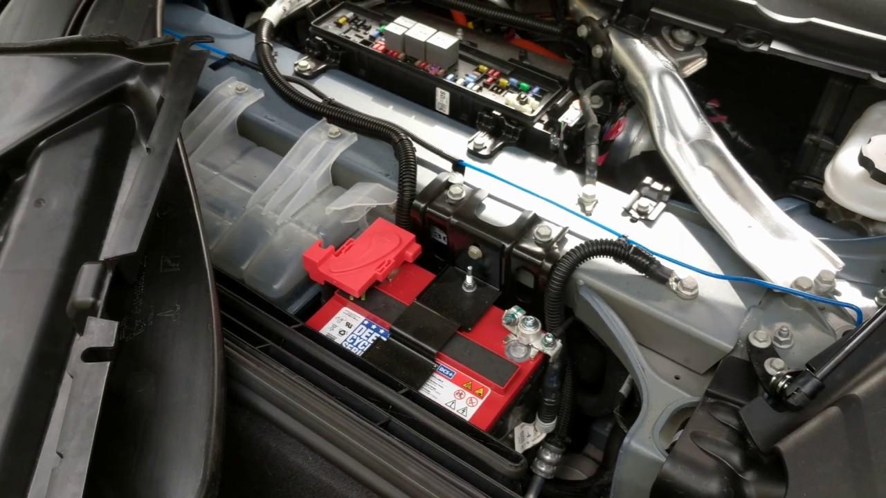 tesla model s 12v battery replacement cost car design today. Black Bedroom Furniture Sets. Home Design Ideas