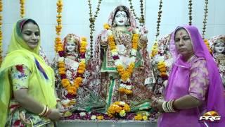 Bayosa Mataji Aarti | Lakh Lakh Diwla Ri Aarti | Mahendra Singh Rathore Live | Rajasthani Bhajan