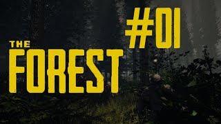 Ormanda 2 Adam | The Forest | Bölüm1