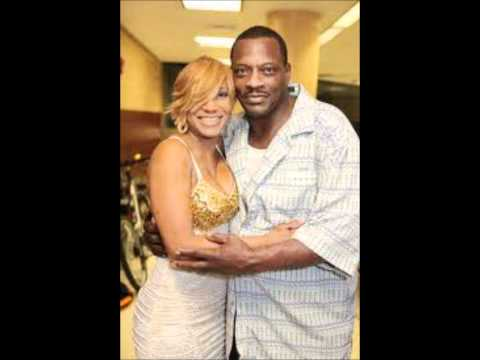 Never Knew Love Like This   Alexander ONeal & Cherellewmv