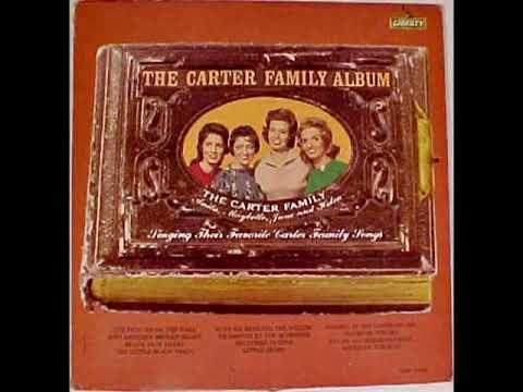 The Carter Family Album [1962] - The Carter Family
