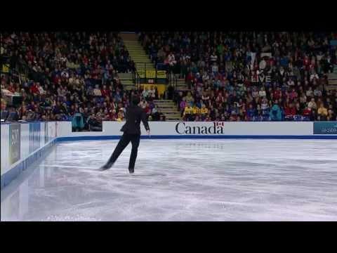 ☆ 2011 BMOC FS Patrick Chan (Bold HD 720p)