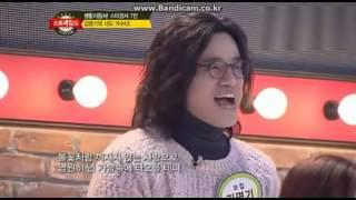 김명기 한민관 천년의 사랑 트레이닝 및 라이브