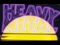 Heavy Metal Radio Live !!!!