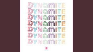 Download Mp3 Dynamite  Tropical Remix