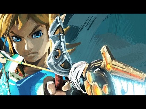 Zelda: Breath Of The Wild - Test: Der Launch-Hit Für Die Nintendo Switch