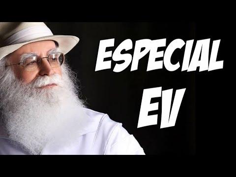 Especial Estado Vibracional - Waldo Vieira - EV (Melhores momentos)