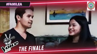 TRUTH OR LIE with Alexia | The Voice Teens Philippines 2020
