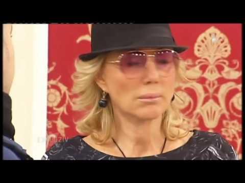 Lepa Brena - Exkluziv (Tv Prva 1.12.2014.)