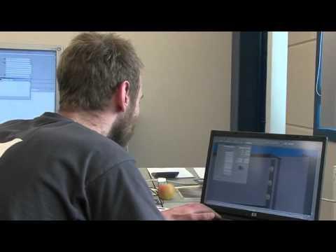 Bedrijfsvoorstelling - Machinebouwer SMO - Eeklo