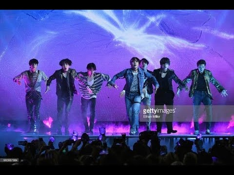 BTS / Beyond The Scene [Биография] - Информация об