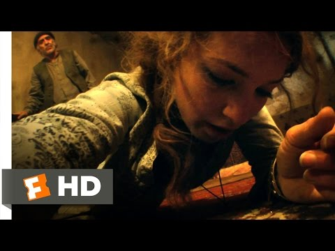As Above, So Below (2014) - My Father Wasn't Crazy Scene (1/10) | Movieclips
