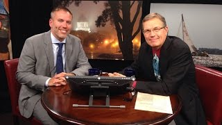 Glaucoma | On Call with the Prairie Doc | Oct 6, 2016