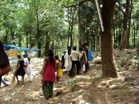 ST THOMAS CHURCH, MALAYATTUR, INDIA  Video By HYGNES JOY PAVANA MOV08551