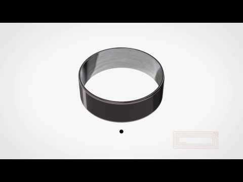 NFC Ring - Safe, Simple, Secure. || NFC Ring - One Smart Ring, Unlimited Possibilities