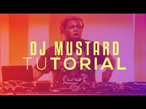 *HOW TO MAKE A BEAT* West Coast Club   DJ Mustard   Nic Nac Type Beat