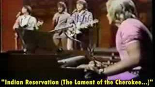 Chart Sweep -- Billboard Hot 100, 1971