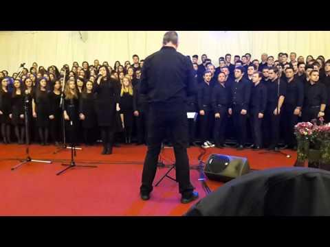 Cred in Tine (Sing Gloria la Lugoj)