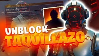 HOW TO GET THE NEW SKIN AND CHALLENGES FOR FREE..!! --(FORTNITE TAQUILLAZO..!!)
