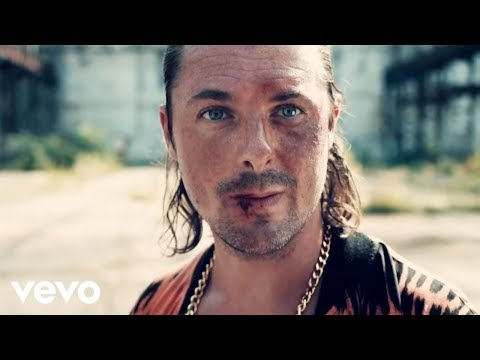 Axwell Λ Ingrosso - Can't Hold Us Down