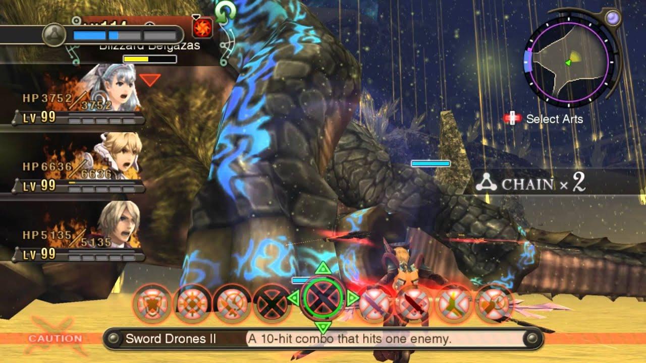 Xenoblade Chronicles Blizzard Belgazas Related Keywords