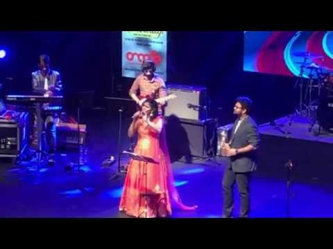 Titli (Chennai Express) Chinmayi Live In Concert , Chennai Mp3