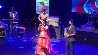 Titli (Chennai Express) Chinmayi Live In Concert , Chennai