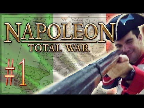 NAPOLEON #1 - Italia vs Resto del mondo