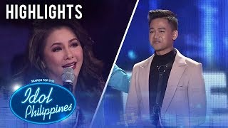 Idol Judges, bumilib sa performance ni Lance | The Final Showdown | Idol Philippines 2019