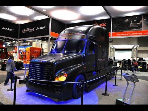 2016 Mid America Truck Show(MATS)