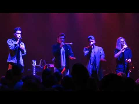 Citizen Four Live at The Constellation Room EVOLution Tour