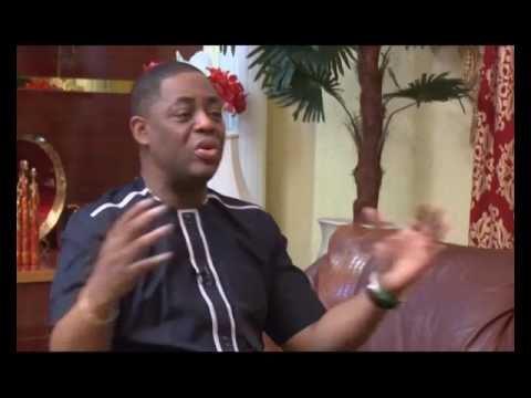Drama As Fani-Kayode 'Reveals' Who Killed MKO With Tea in 1998 (Video)