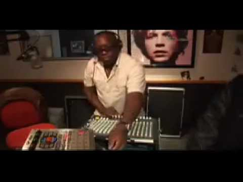 Mad Professor - What's Going On? - Live on FM 94/9 Radio (Marvin Gaye Dub Remix).flv
