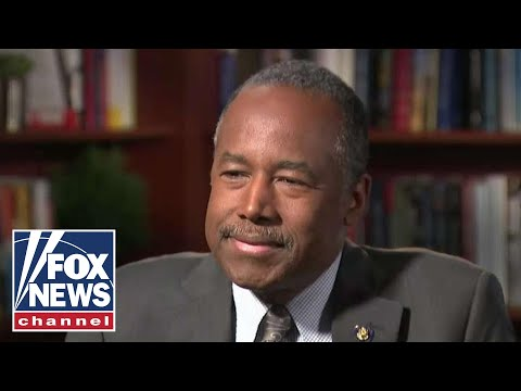 Secretary Ben Carson goes one-on-one with Steve Hilton