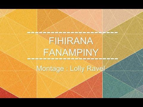 FIHIRANA FANAMPINY -Inty aho Jesoa-