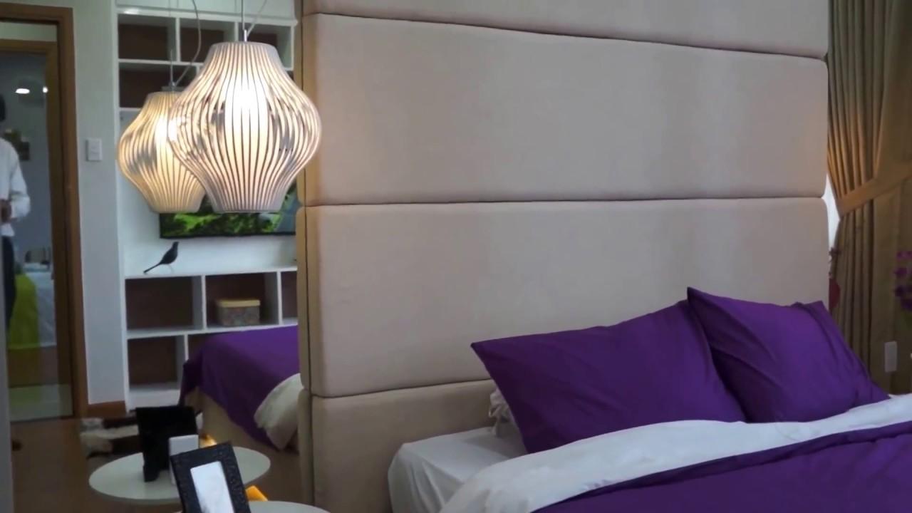 Căn hộ mẫu căn hộ Kingsway Tower Bình Tân – 0932.014.177