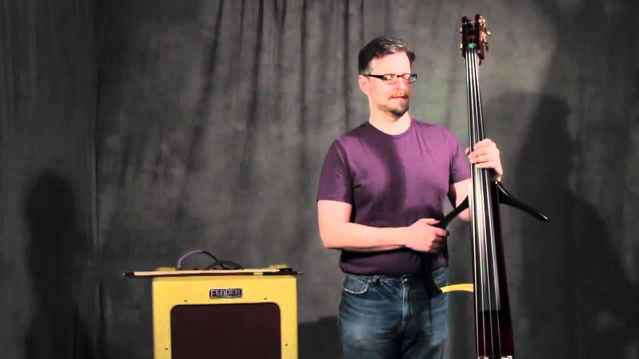 Yamaha Silent Bass Youtube