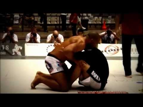 Marcelo Garcia in Action (Highlight)