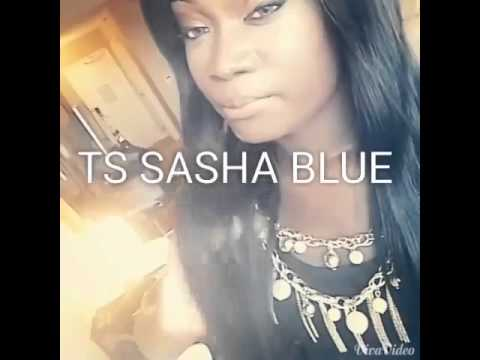 Ts Sasha Blue Proof