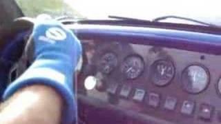 Donkervoort D8 Cosworth Zolder