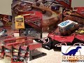 Cars 3 Diecast Haul And Unboxing! | Dinoco Productions