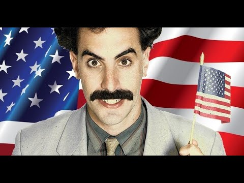 Borat 2 - Trailer LEGENDADO
