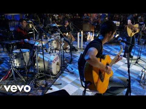 Mix - Panda - Los Malaventurados No Lloran (MTV Unplugged)