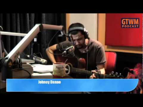Johnoy Danao performs IN MY LIFE @ Good Times:ACOUSTIC