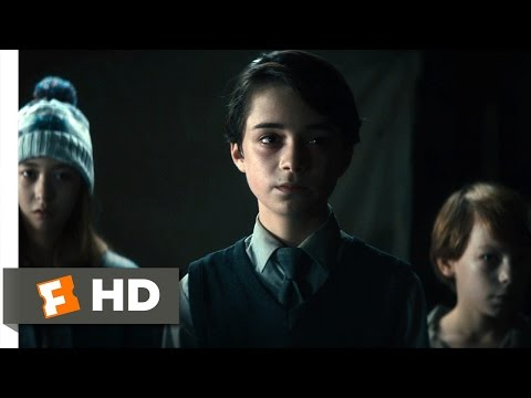 Sinister 2 (2015) - Compelled to Watch Scene (2/10)   Movieclips