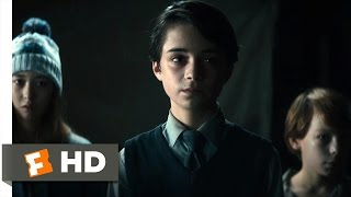 Sinister 2 (2015) - Compelled to Watch Scene (2/10) | Movieclips