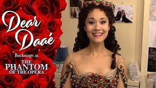 Episode 2: Dear Daaé: Backstage at THE PHANTOM OF THE OPERA with Ali