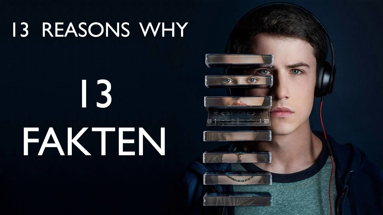 Bs.To 13 Reasons Why