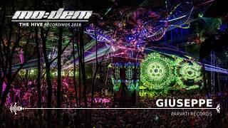 GIUSEPPE dj set @ The Hive | MoDem Festival 2018 |